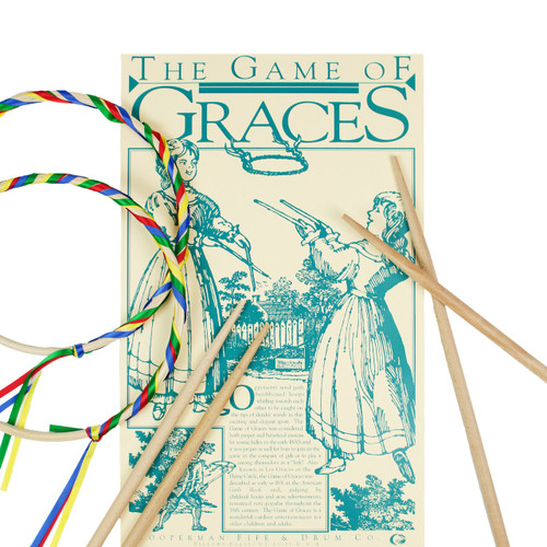 Game of Graces | The Shops at Colonial Williamsburg