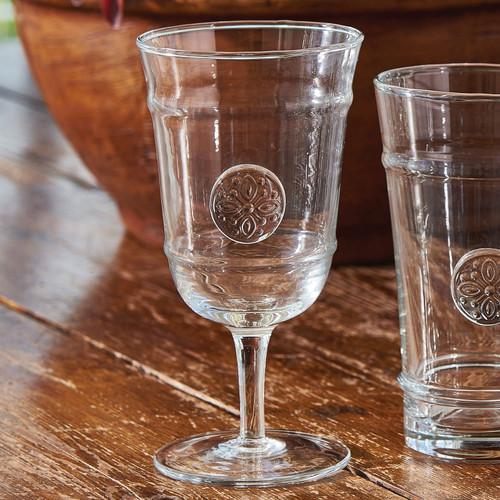Levingston Goblet Glassware