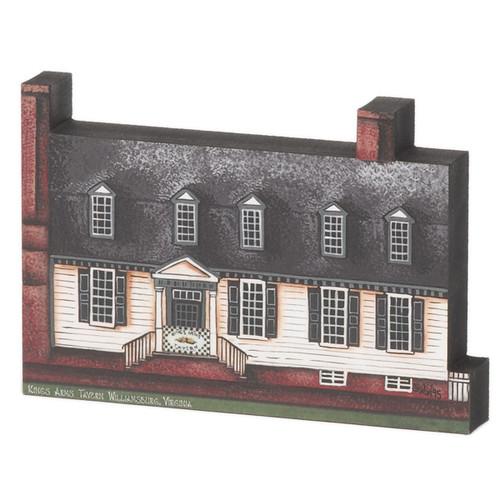 Flat-Back King's Arms Tavern