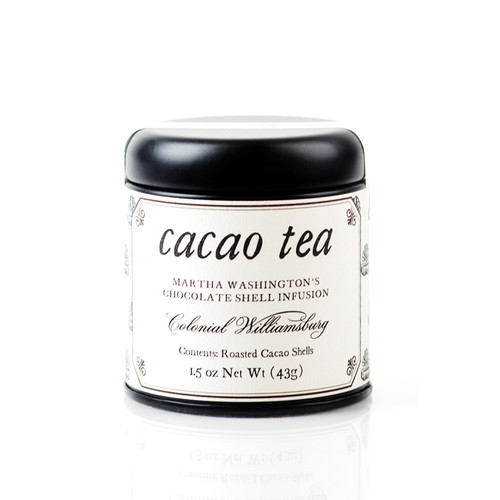 Cacao Shell Tea