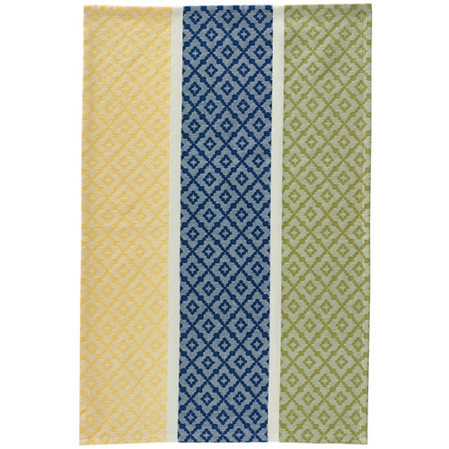 Finley Sampler Jacquard Kitchen Towel