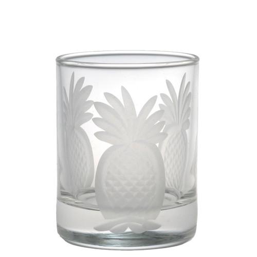 Pineapple Votive