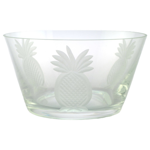 Small Pineapple Bowl