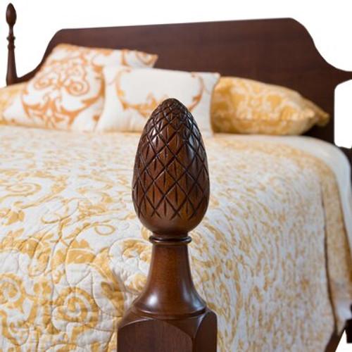 Pulaski Bed
