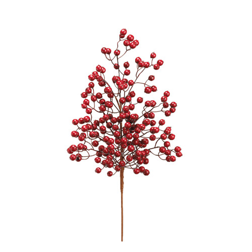 Red Berry Spray | The Shops at Colonial Williamsburg