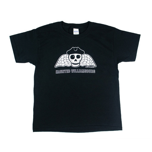 Ghost Walk Junior Tour T-Shirt - Youth