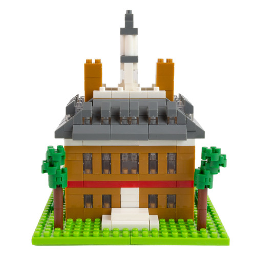 Governor's Palace Mini Building Blocks | The Shops at Colonial Williamsburg