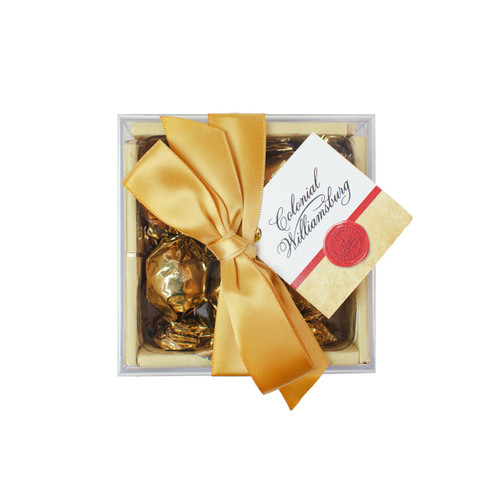 Nation Builders Chocolate Gift Set | The Shops at Colonial Williamsburg