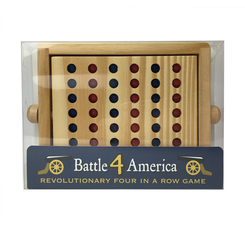 Battle 4 America Game | The Shops at Colonial Williamsburg