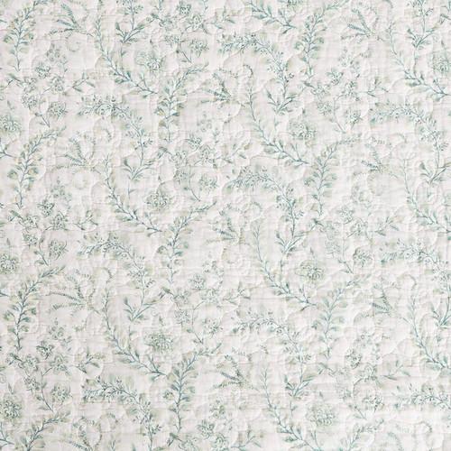 Braganza Quilt Set | The Shops at Colonial Williamsburg