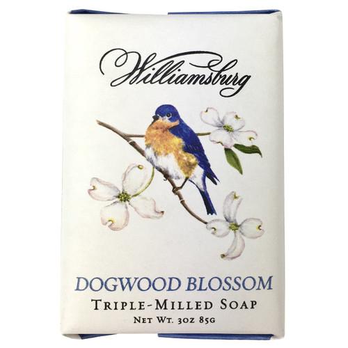 Dogwood Blossom Soap Bar | The Shops at Colonial Williamsburg