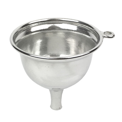 Pewter Wine Funnel | The Shops at Colonial Williamsburg