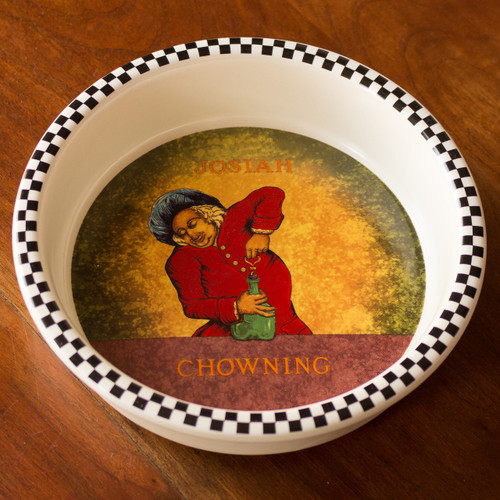 Chowning's Tavern Snack Bowl | The Shops at Colonial Williamsburg