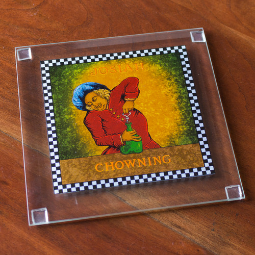 Chowning's Tavern Trivet | The Shops at Colonial Williamsburg