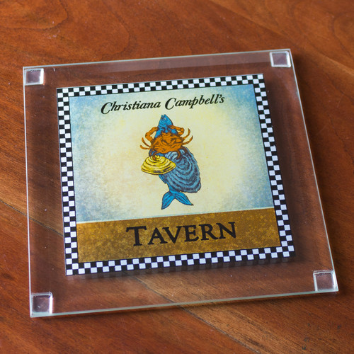 Christiana Campbell's Tavern Trivet   The Shops at Colonial Williamsburg