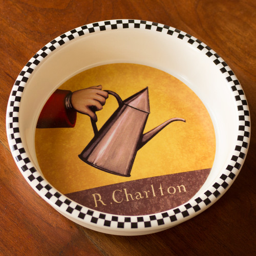 R. Charlton's Coffeehouse Snack Bowl | The Shops at Colonial Williamsburg