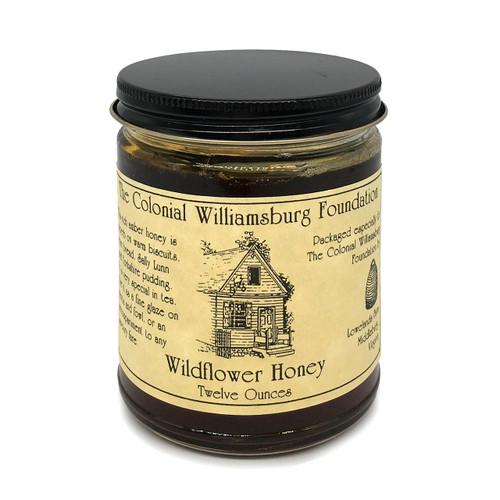 Colonial Williamsburg Virginia Wildflower Honey | The Shops at Colonial Williamsburg