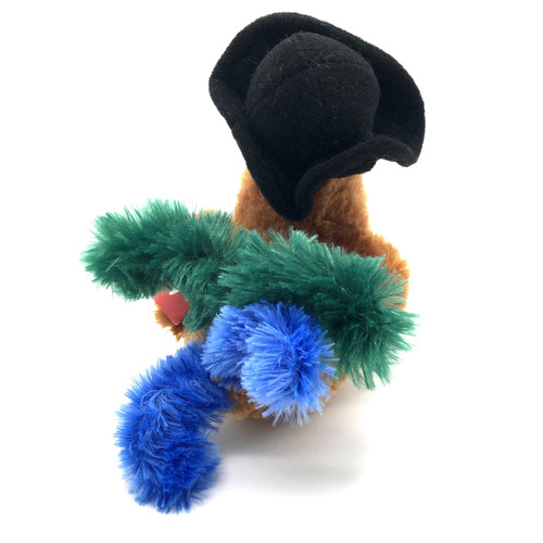 Colonial Williamsburg Rooster Plush Toy | The Shops at Colonial Williamsburg