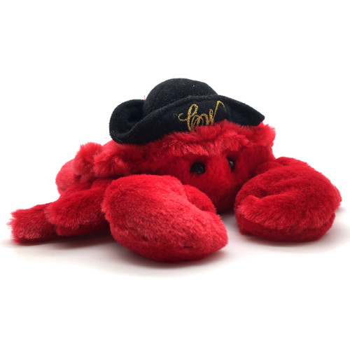 Colonial Williamsburg Crab Plush Toy | The Shops at Colonial Williamsburg