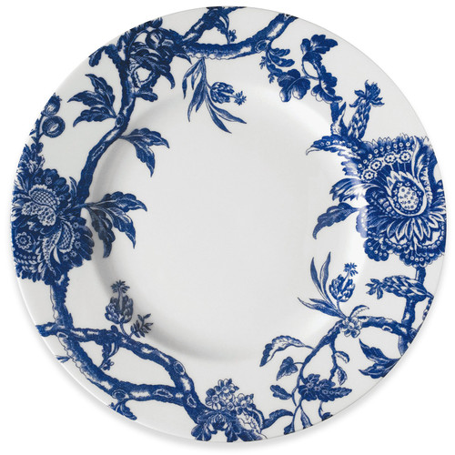 "Caskata Arcadia Blue 10.75"" Dinner Plate | The Shops at Colonial Williamsburg"