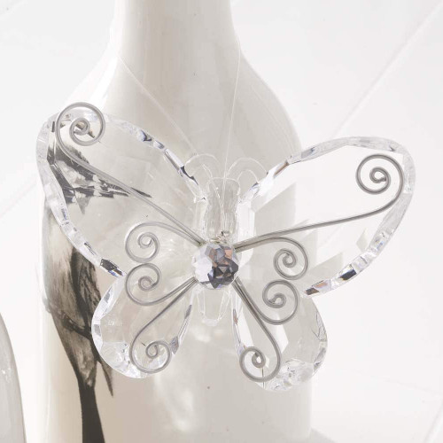 Acrylic Butterfly Ornament | The Shops at Colonial Williamsburg