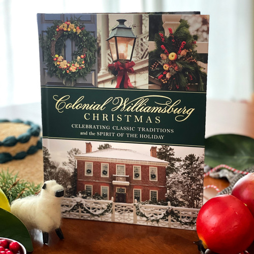 Colonial Williamsburg Christmas: Celebrating Classic Traditions and the Spirit of the Holiday | The Shops at Colonial Williamsburg