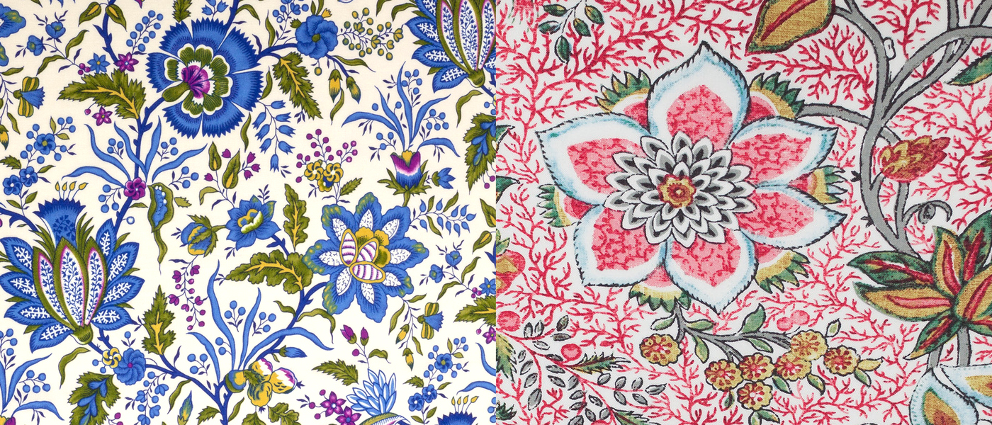Reproduction Fabrics