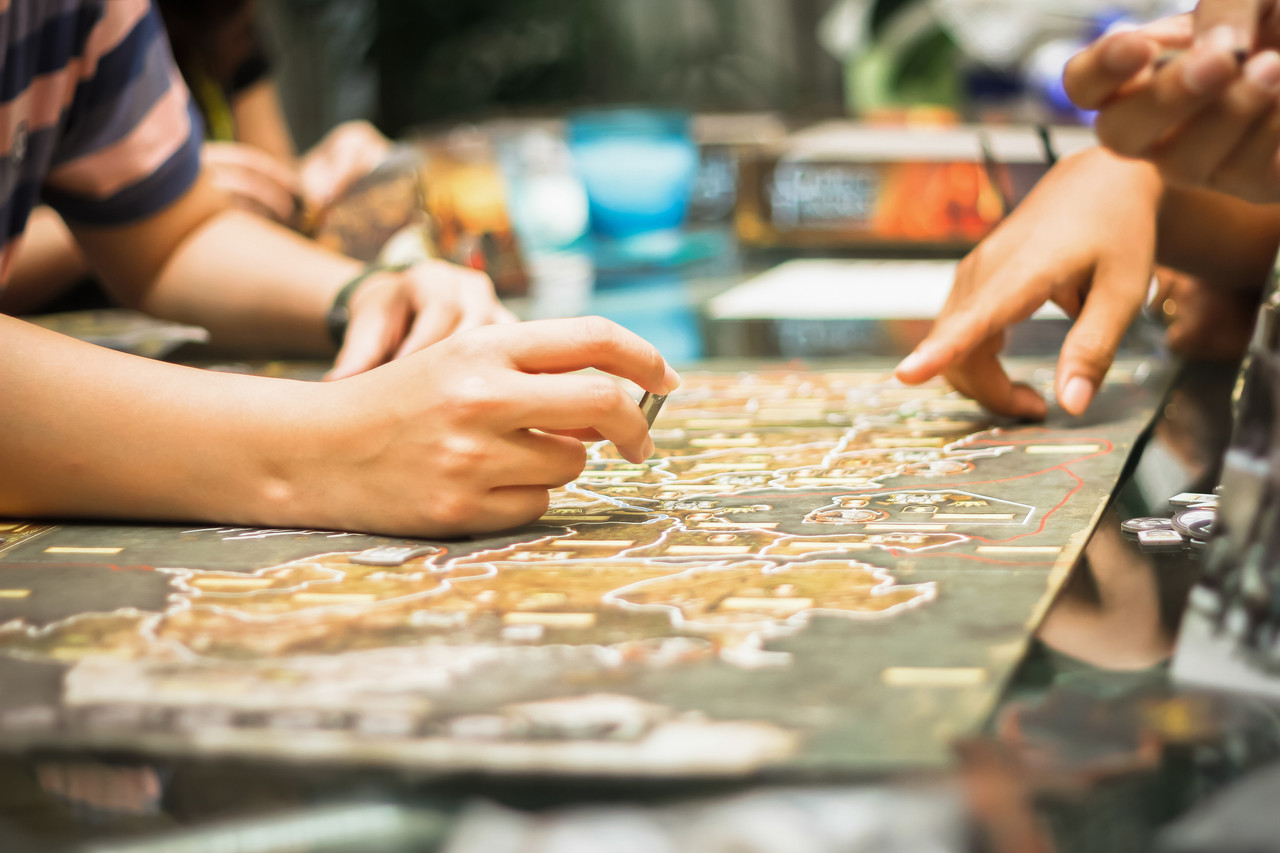 board games at magicandgames