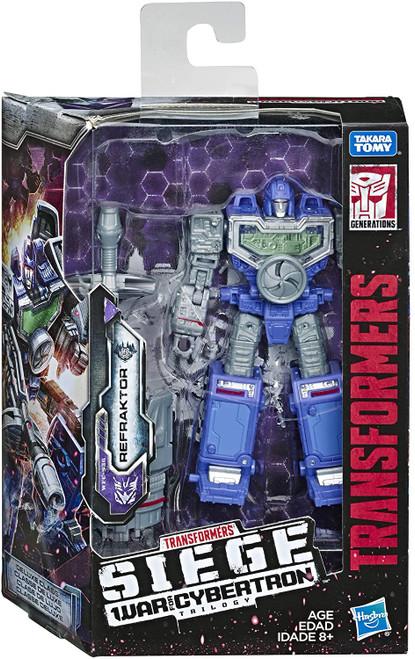 Transformers Refraktor