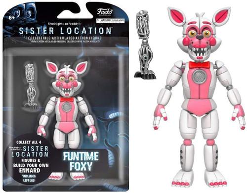 Funko Funtime Foxy Exclusive