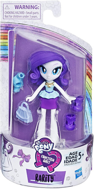 Equestria Girls Fashion Squad Rarity