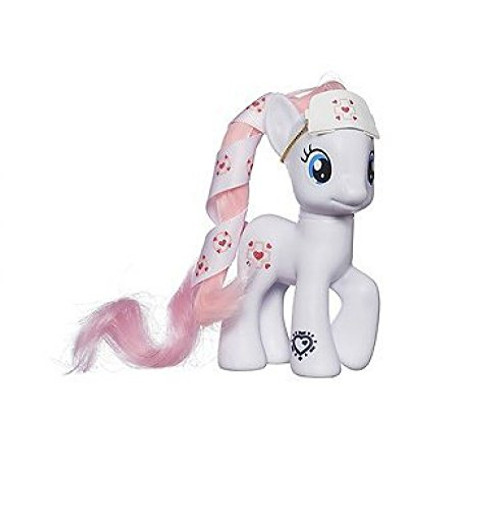 My Little Pony Nurse Red Heart Pony