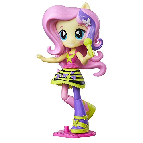 My Little Pony EG Rockin Fluttershy Doll