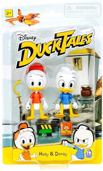 PhatMojo DuckTales Huey and Dewey