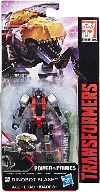 Power of the Primes Legends Class Dinobot Slash