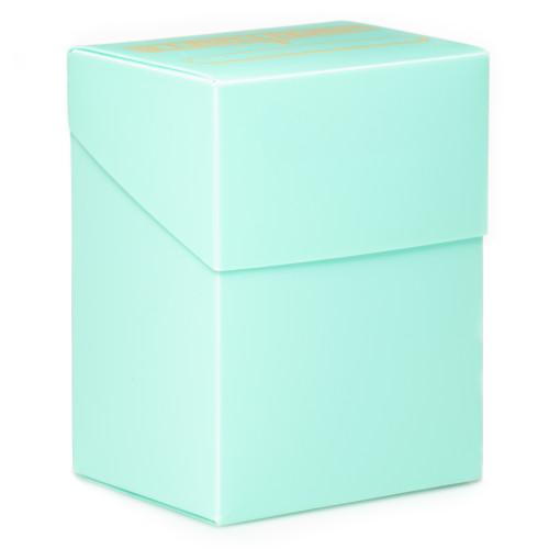 Big Box Deck Box, Teal Green