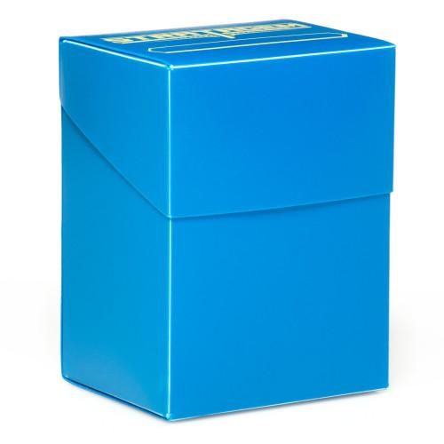 Big Box Deck Box, Blue
