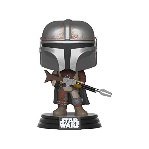 Funko Pop! The Mandalorian