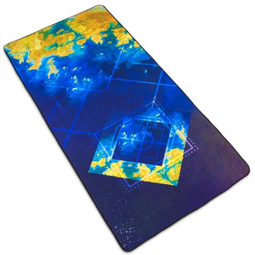 Golden Seas Deskpad, XL Extended