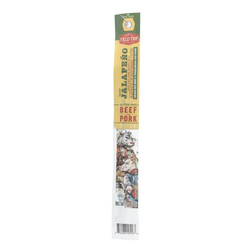 Field Trip Stick - Spicy Jalapeño - Case of 24 - 1 oz.