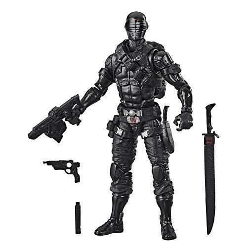 Hasbro G.I. Joe Classified Series Snake Eyes