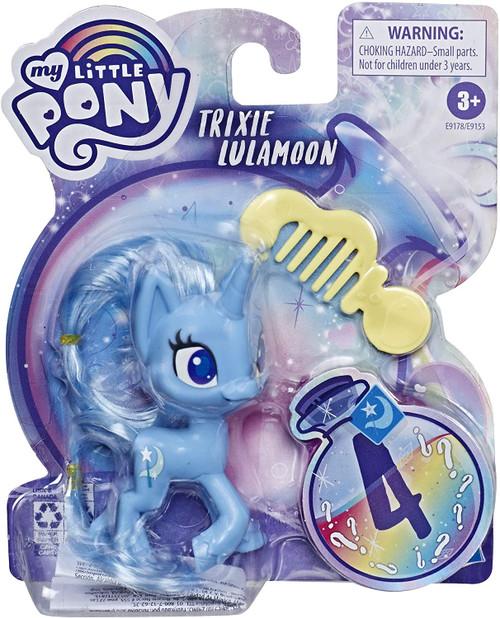My Little Pony Trixie Lulamoon Potion Pony Figure