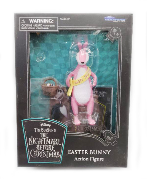 The Nightmare Before Christmas Easter Bunny