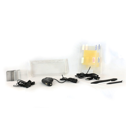 16 in 1 Kit for Nintendo 2DS XL
