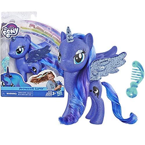 My Little Pony Toy Princess Luna - Sparkling