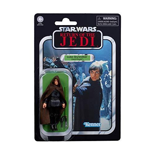 Star Wars Luke Skywalker - Jedi Knight