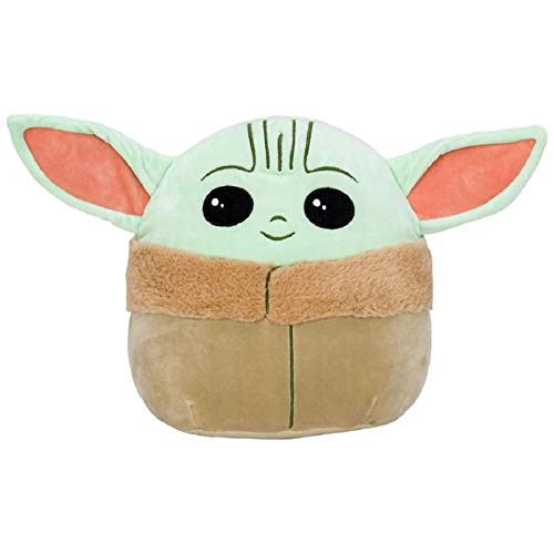 Plush Stuffed Toy Baby Yoda The Child 5 Inches