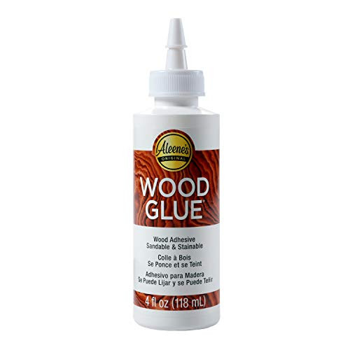 Aleene's 4oz Wood Glue, 4 fl oz - 1 Pack