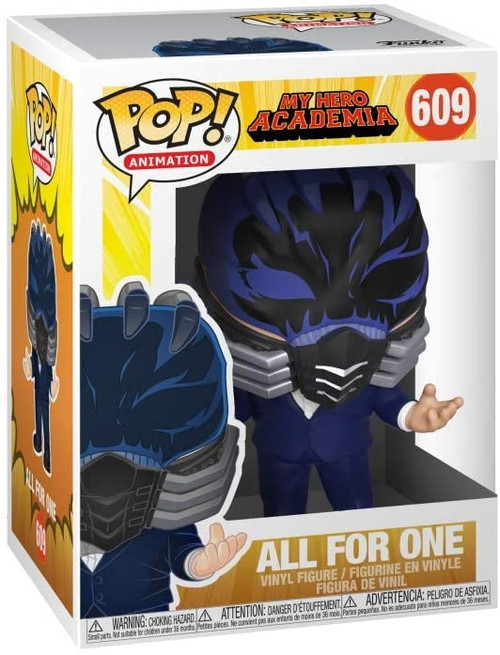 Funko Pop! Animation My Hero Academia All for One