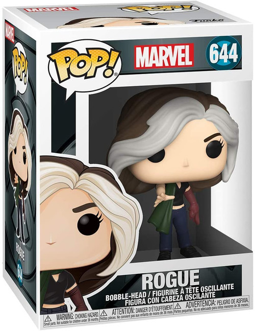 Funko Pop! Marvel X-Men Rogue